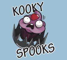 Keyori's Kooky Spooks | Unisex T-Shirt