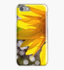 Sundrops  iPhone Case/Skin
