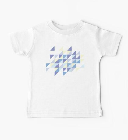 Triangles [love to all lovers] Kids Clothes