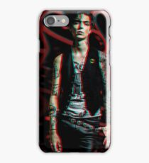 Andy Biersack Corrupt - Phone Case iPhone Case/Skin