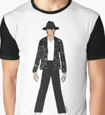 Billy Jean Jackson Graphic T-Shirt