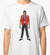 Beat IT Jackson Classic T-Shirt