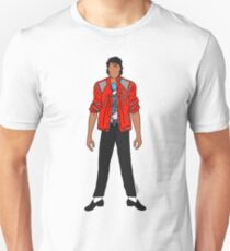 Beat IT Jackson T-Shirt