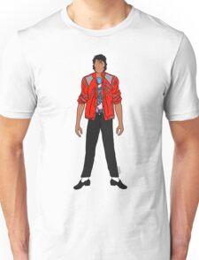 Beat IT Jackson Unisex T-Shirt