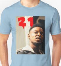 21 savage Unisex T-Shirt