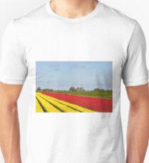 FIELD FLOWER BULBS Unisex T-Shirt