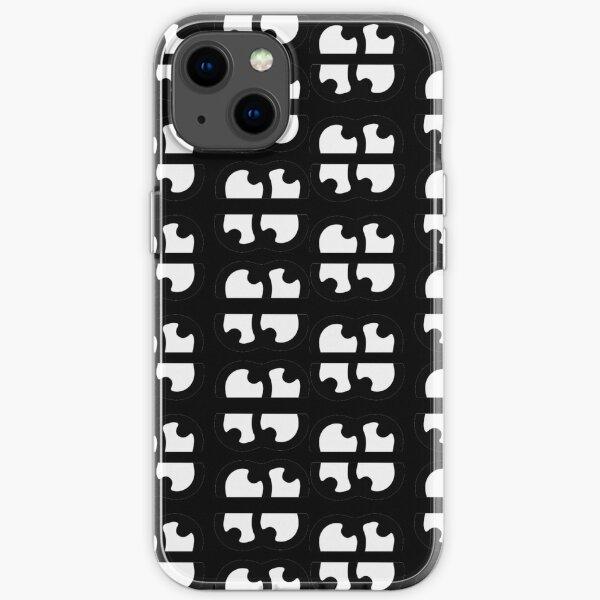 VISIONNAIRE - BIGFLO ET OLI Coque souple iPhone
