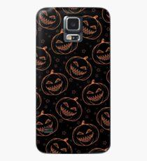 Halloween Pumpkins Case/Skin for Samsung Galaxy