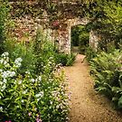 The Walled Garden by vivsworld
