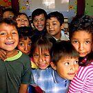Children of Ica by Elaine Stevenson