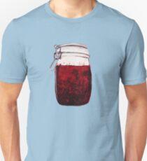 plain ol' jam jar Unisex T-Shirt