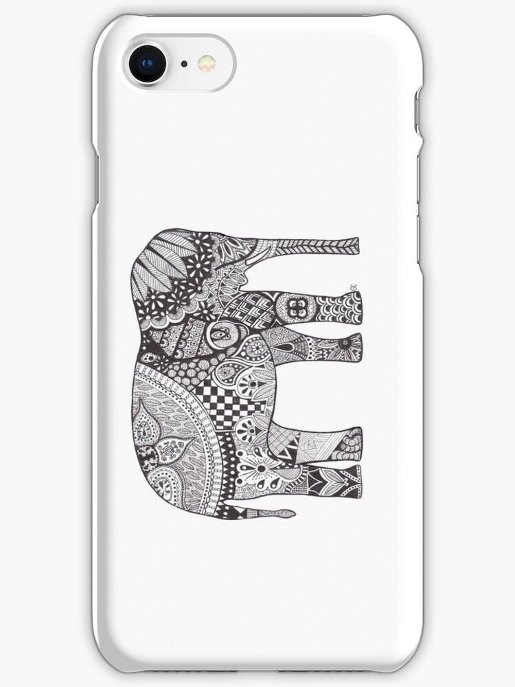 Elephant  by Grace Craig