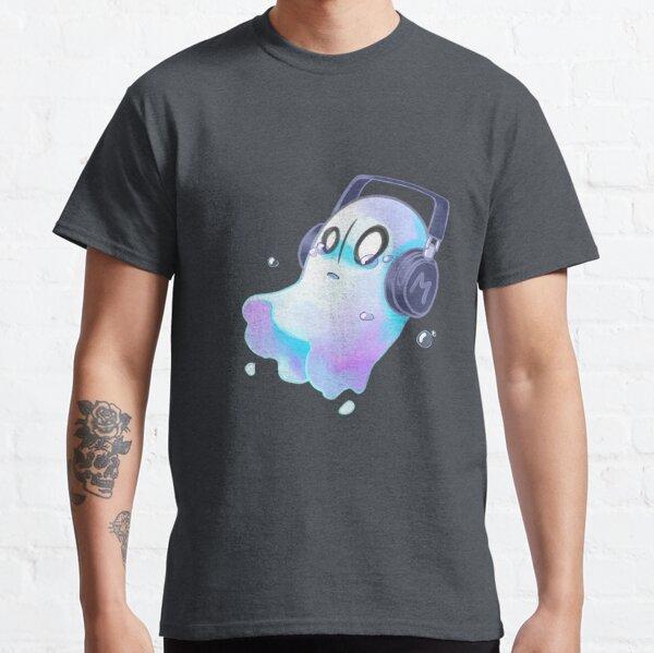 Napstablook Classic T-Shirt