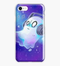 Napstablook iPhone Case/Skin