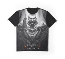 Braum Graphic T-Shirt