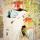 """""""Buddies""""... prints and products by Bob Hall©"""