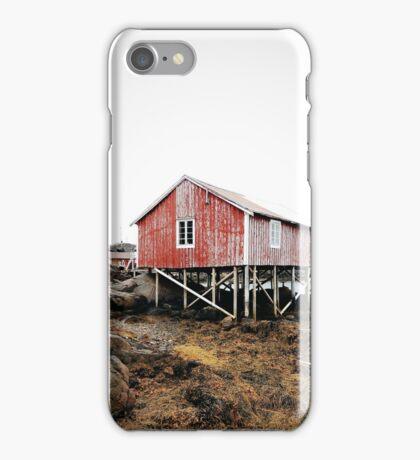 Palafitte iPhone Case/Skin
