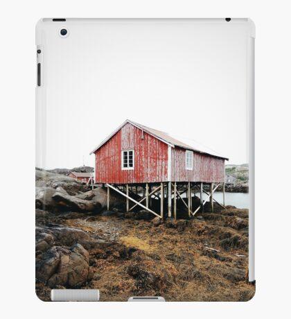 Palafitte iPad Case/Skin