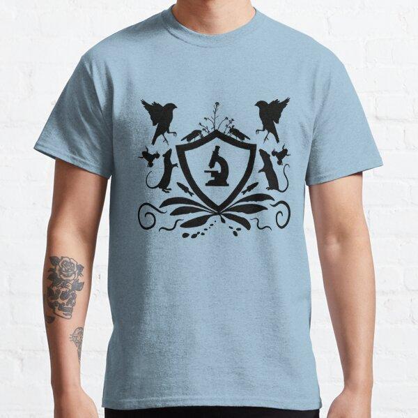 Model organisms Classic T-Shirt