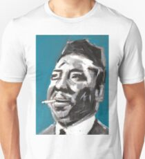 Muddy Waters Delta Blues Musician T-Shirt