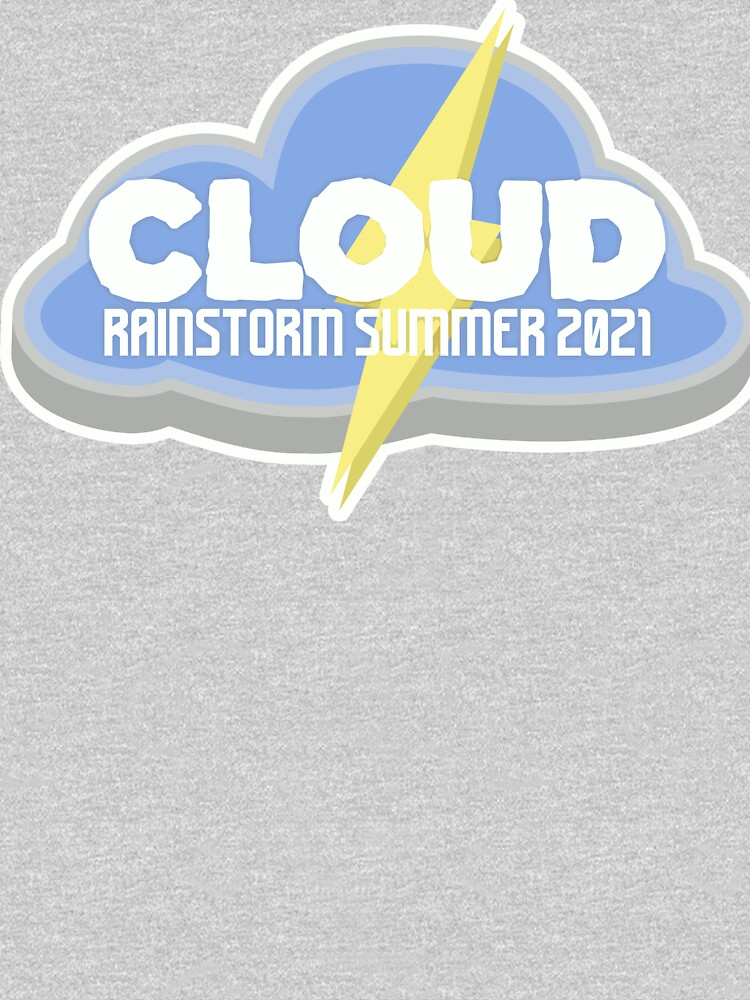 Learning Unlimited Cloud Rainstorm Summer 2021 by LearningUCloud