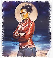 Martha Jones (vignette) Poster