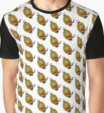 Bura-bura Baby! Graphic T-Shirt