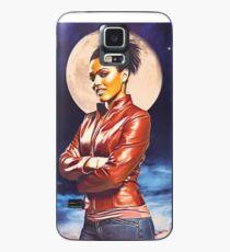 Martha Jones Case/Skin for Samsung Galaxy