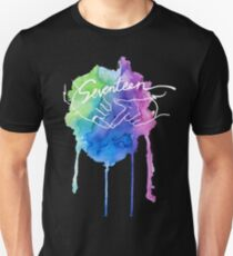 Seventeen Watercolor Unisex T-Shirt