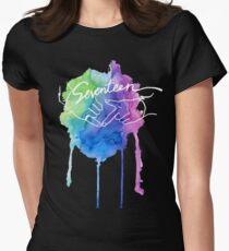 Seventeen Watercolor T-Shirt