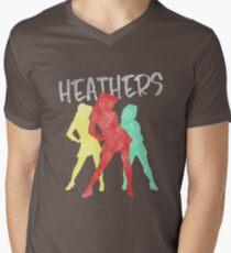 Heathers Men's V-Neck T-Shirt