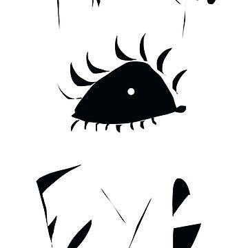 Open Your Eye by AleRamos