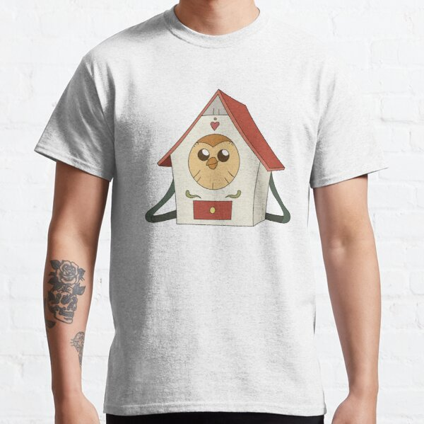 Hooty Backpack | The Owl House Classic T-Shirt