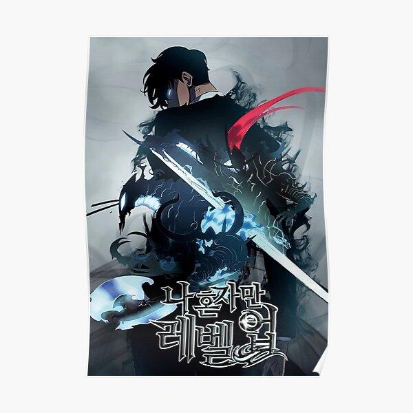 Housse de mise à niveau solo Poster
