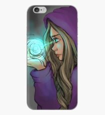 Elvira iPhone Case