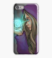 Elvira iPhone Case/Skin