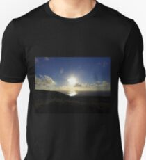 Leaving Horn Head.............................Donegal T-Shirt
