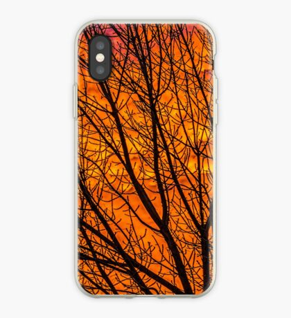 Dance In The light iPhone Case