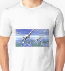 Yakity yak close that trap! Unisex T-Shirt
