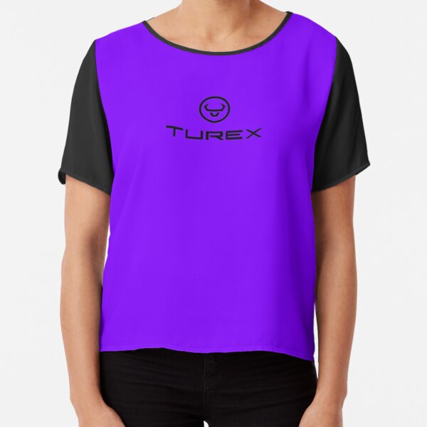 TUREX Chiffon Top