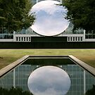 Sky Mirror by Michael McCasland