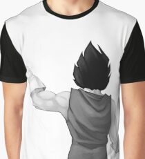"Vegeta, best friend (To buy in combo with ""Goku, best friend"") Graphic T-Shirt"
