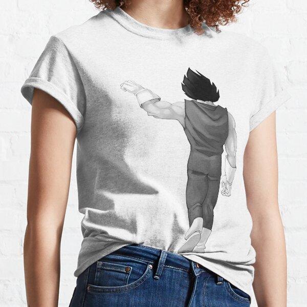 "Vegeta, best friend (To buy in combo with ""Goku, best friend"") Classic T-Shirt"