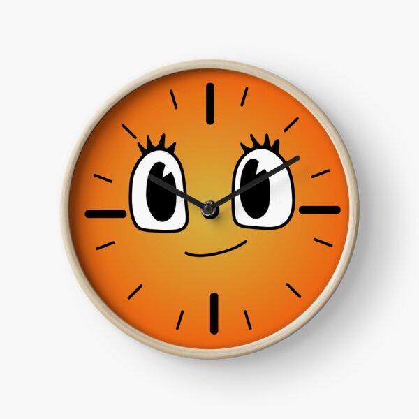miss minutes clock Clock