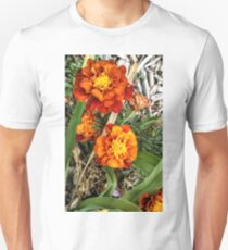 Burnished Marigolds T-Shirt