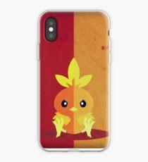 Pokemon - Torchic #255 iPhone Case