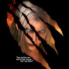 Sephiroth by AlexKramer