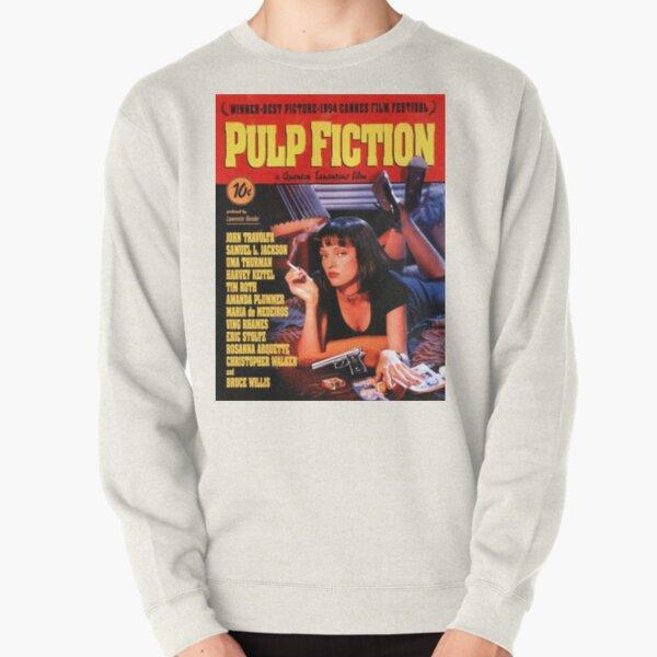 Pulp fiction Pullover Sweatshirt