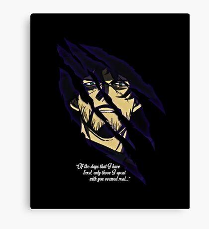 Vincent Volaju Canvas Print