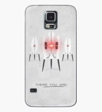 There You Are Case/Skin for Samsung Galaxy